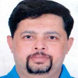 Dhananjay  Damle