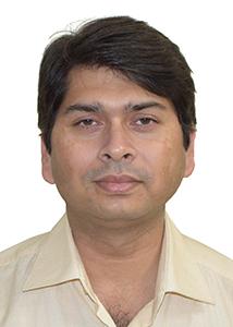Dr Dhananjay Giri
