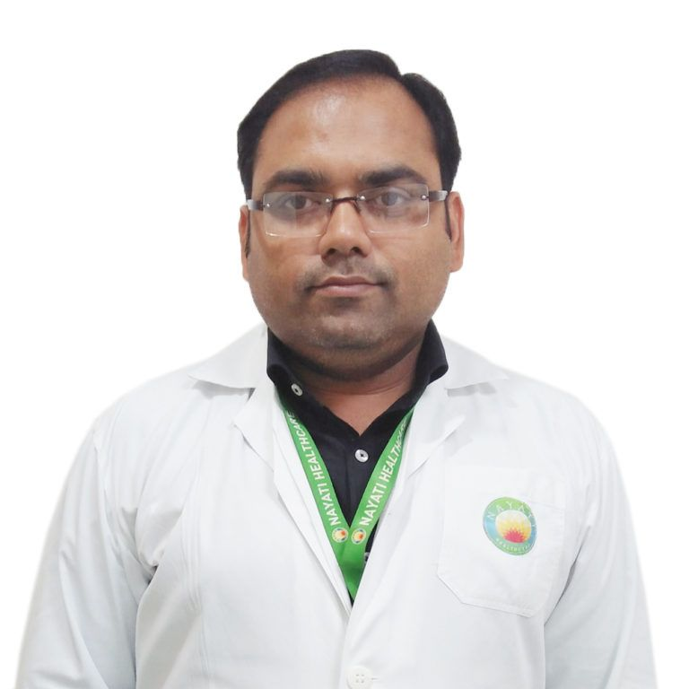 Dr Dharmendra Kumar Kamla