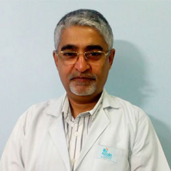 DR DIPANKAR  SETH