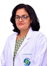 Dr Dipti K  Yadav