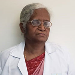 Dr Elizabeth  Jayseelan