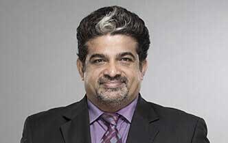 Dr G M  Prasad