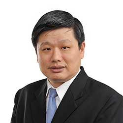 Dr Gan Hwa  Wooi