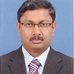 Dr Ganesan A
