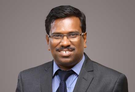 Dr Gangadharan  Kv