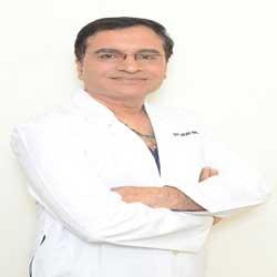 Dr Gaurav  Mahajan