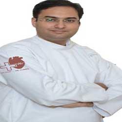 Dr Gaurav  Walia