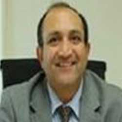 Dr Gautam  Kodikal