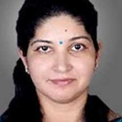 Dr Geeta  Nandakishore