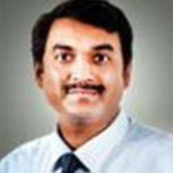 Dr Girish Anand