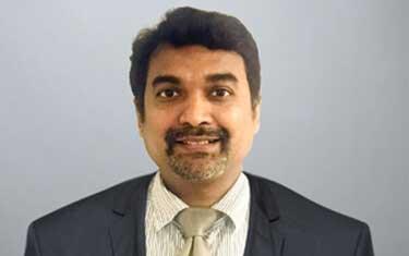 Dr Girish Anand  M S