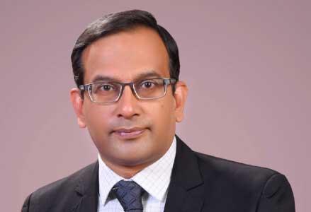 Dr Girish  Warrier