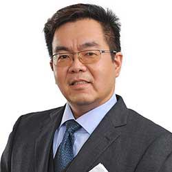 Dr Goay Chun Kiat