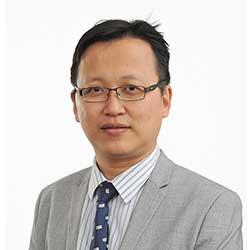 DR GOH HEONG  KEONG