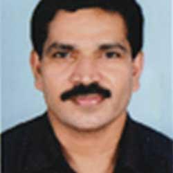 Dr Gopakumar G