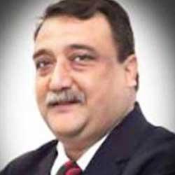 Dr Gopal Shukla