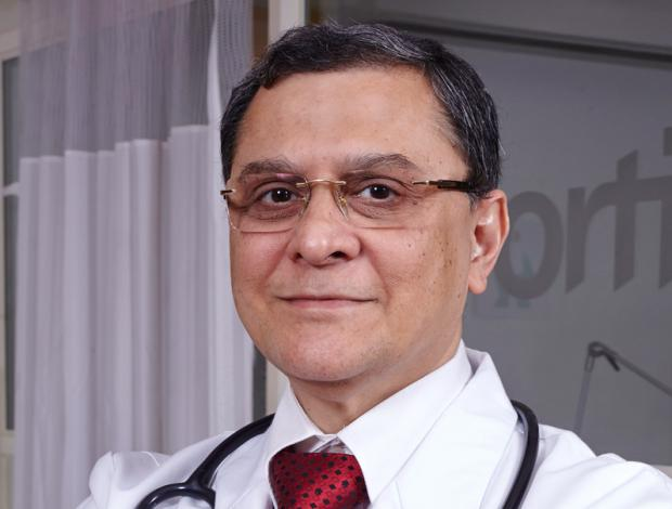 Dr Gourdas  Choudhuri