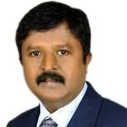 Dr Govindaraj -