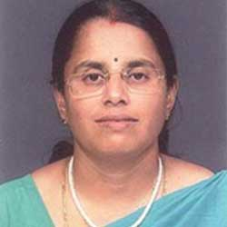 Dr Gowri Lekshmi