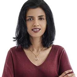 Dr Gunasundari  Pushparasah