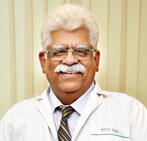 Dr H N  Bajaj
