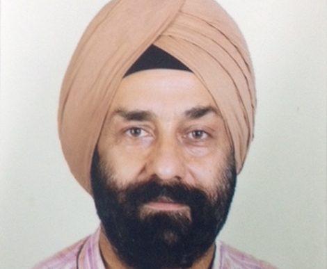 Dr H S  Bhasin