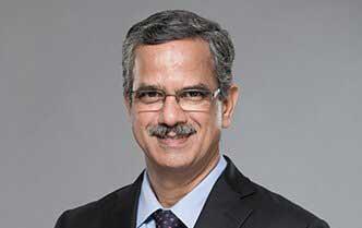 Dr Shivaram  H V