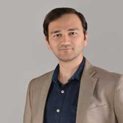 Dr Hardik  Parikh