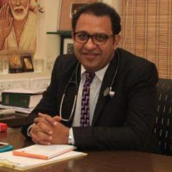 Dr Haresh Mehta