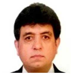 Dr Hari  Chablani