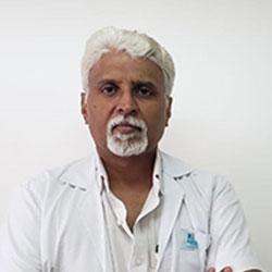 Dr Harihara Murthy