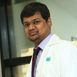 Dr Harish  M