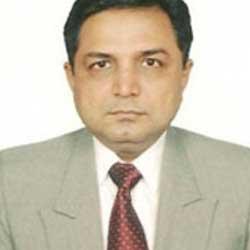 Dr Harish  Manglani