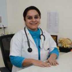 Dr Harpreet  Kaur