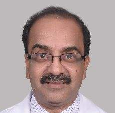 Dr Harsh Bhargava