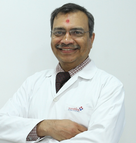 Dr Harshad  Joshi