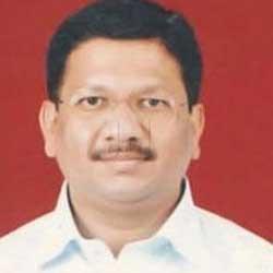 DR HARSHAD  PATANKAR