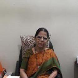 Dr Hemangee  Dhavale