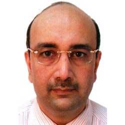 DR HEMANT  BHANDARI
