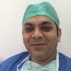 Dr Hiralal  Chaudhari