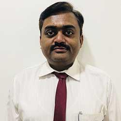 Dr Hitendra  Patil