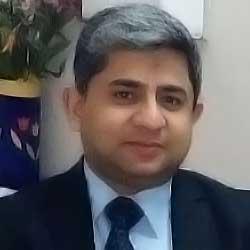 Dr Hitin  Mathur