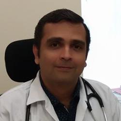 Dr Hrishikesh  Joshi