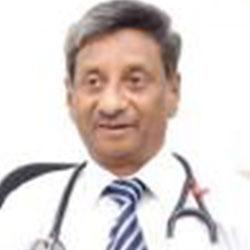Dr I  Sathyamurthy