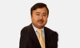 Dr Indrajit  Agrawal