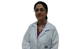 Dr Ira  Chopra
