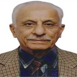 Dr Is Parmar