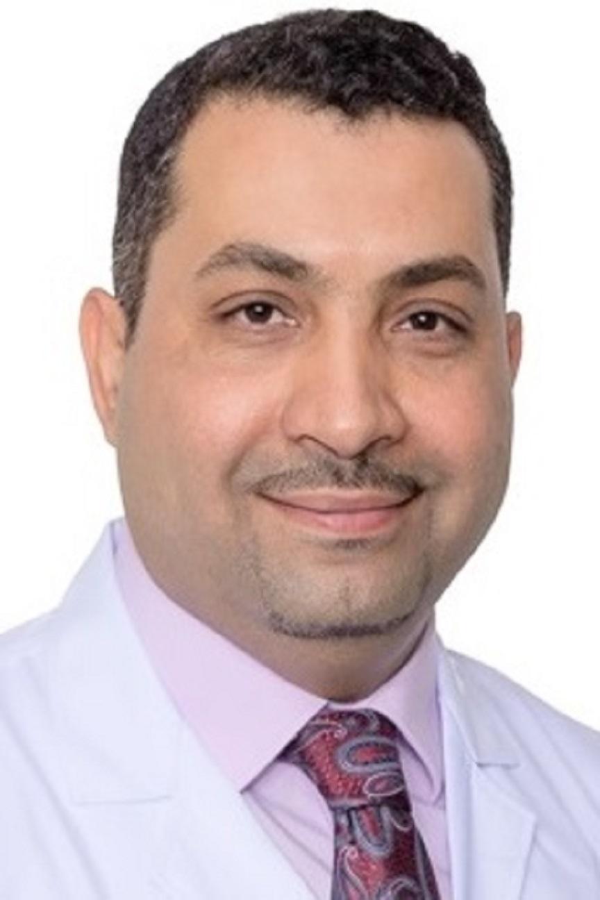 Dr Iyad Al Souri