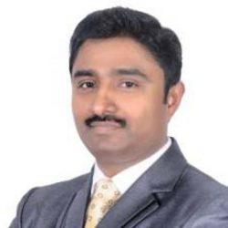 Dr Jagadeesh  P C